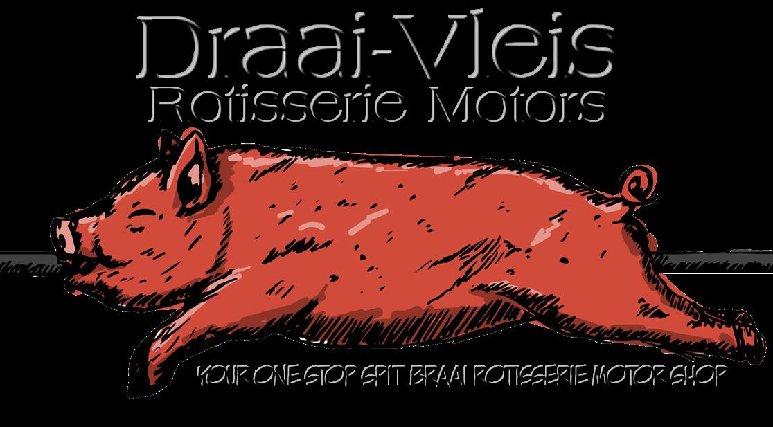 Draai-Vleis Rotisserie Motors